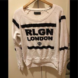 Religion London Embellished Sweatshirt from ASOS